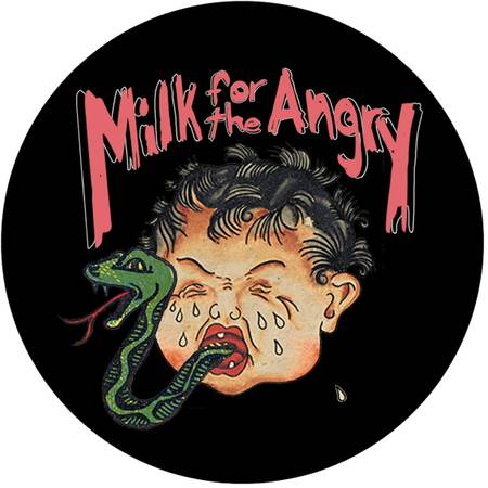 SOLID Bassist Wanted For Psychedelic Rock Band MILK FOR THE ANGRY