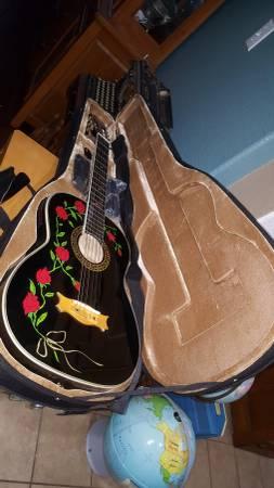 Esteban 8th Anniversary Classical Guitar