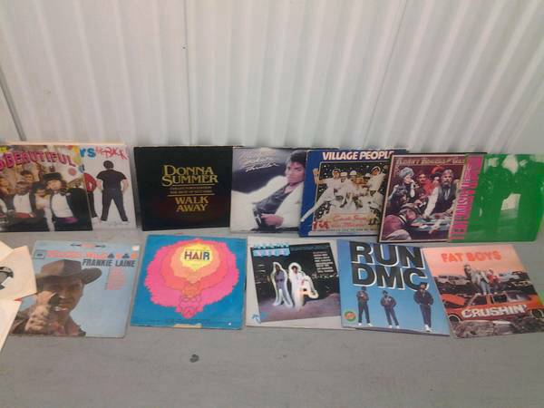 LAST CHANCE BLOWOUT SALE RECORD LIQUIDATION SALE