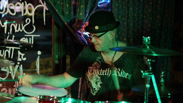 Veteran Drummer Looking for Cover Band