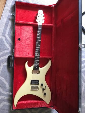 Vintage 1982 Aria Pro II Urchin U-60 Japanese Guitar
