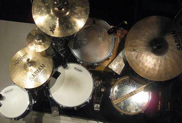 Need Professionally Recorded Drum Tracks?