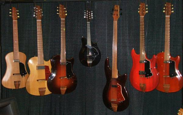 Professional guitar repair / setup / luthier