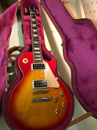 1998 Gibson Les Paul Classic