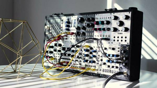 Modular synth-ist seeking creative musicians for live & recording