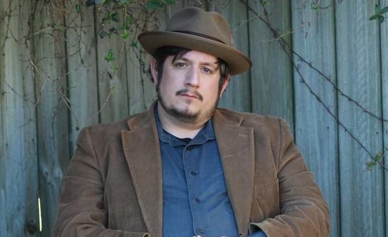 MMS Presents: New Jersey Native Jason Erie Brings Soulful Americana Songs to Nashville