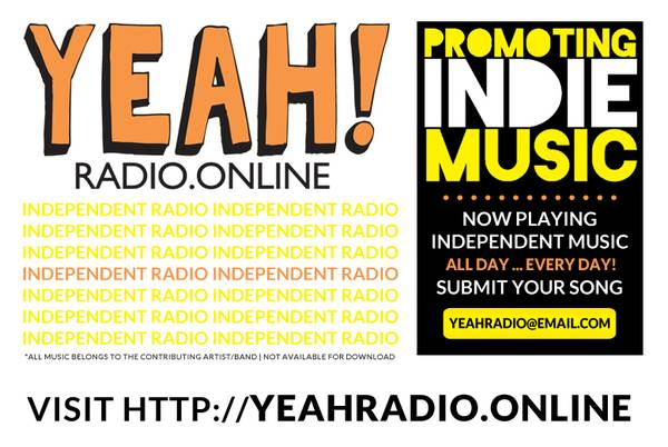 YEAH! RADIO submit your song today