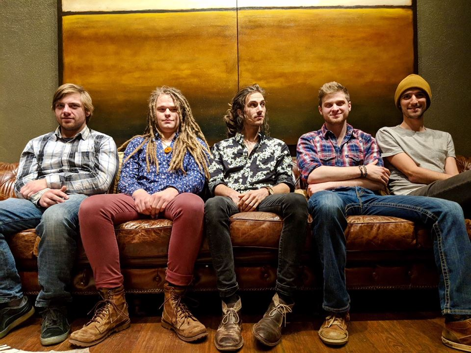 MMS Presents: An Interview With Illinois' Rising Alternative Bluegrass Band The Way Down Wanderers