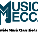Your Nationwide Music Classifieds Destination.