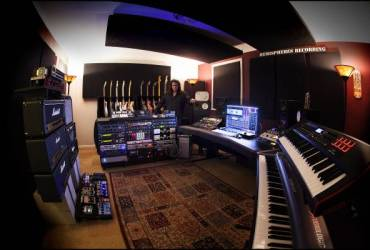 Producer/Mixer with full studio available.