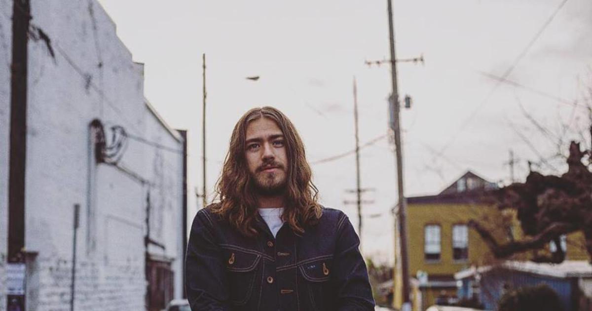 MMS Presents: An Interview With Virginia Born Indie-Pop Artist Jared Minnix