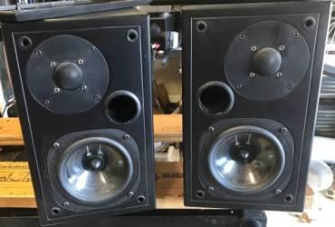 Usher S-520 speakers audiophiles unite
