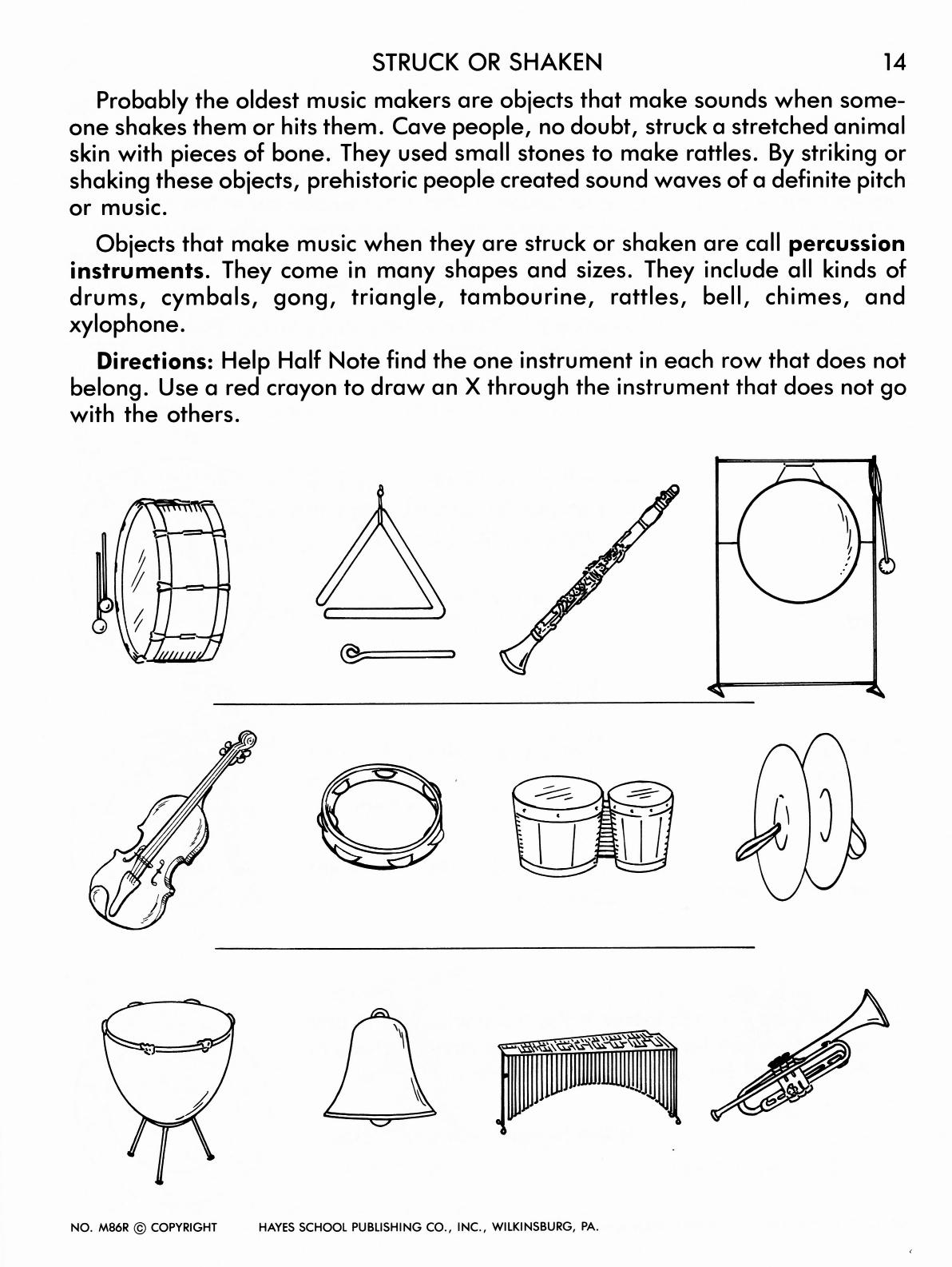 Worksheet Pg 14