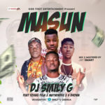 [Music]: Dj Smilly G Ft S brown ,Young fella & Matthew Dee – Masun