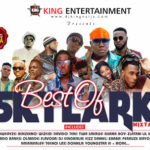 [Mixtape]Djking Naija_ Best Of Skylark Mixtape