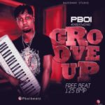 FREEBEAT: Groove Up Freebeat Prod By:- PBoi