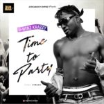FAST DOWNLOAD: G-Winz Krazzy – Time To Party