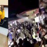 Gist: (Video) Zlatan Ibile saved by soldiers after being beaten by rival cultists