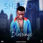 Music: Mr shevron- Blessing (Mixd By Principal)