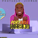 FREE JINGLE:! Portable – Free jingle for All deejays
