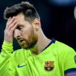See What Messi Did After Liverpool Shocked Barcelona 4-0 At Anfield