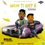 FAST DOWNLOAD: Bolex Ft. Decoded – Won Ti Get E