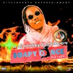 FAST DOWNLOAD:! DJ Ozzytee x CitytrendTv – Soapy Dance Mixtape
