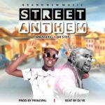 FAST DOWNLOAD:! DJ Dr Step ft Mr Mario – Street  Anthem (Prod By Principal)