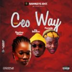 FAST DOWNLOAD: Rawkey White x Portable & Mr Benson – CEO Way