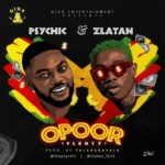 FAST DOWNLOAD: Zlatan Ibile Ft. Psychic – Opoor (Plenty)