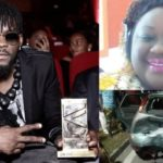 Dj Arafat: See Photo of the lady whose car killed the singer