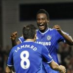 """I Want To Be Lampard's Assistant"" – Mikel Obi"