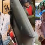 Aye Axe-Men Cultists Attack Zlatan Ibile At A Show In US (Watch Video)