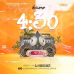 DOWNLOAD: DJ MoreMuzic & Hollamyd – 4:30 Mixtape