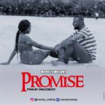 Audio + Video:  Merely Melody – Promise (Prod. Smilezbeat)