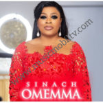 [Video] Sinach – Omemma
