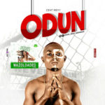 [Music] Cent Remy – Odun (Yeah) Prod By Dcons