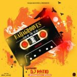 [MIXTAPE] NAIJAGROOVES END OF YEAR MIXTAPE HOSTED BY DJ RATIO
