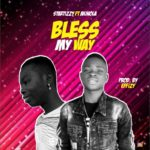 Startizzy Ft Akinola – Bless My Way