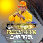 FREEBEAT: D Top Freebeat + Hook Cannel