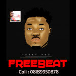 Download Beat : Terry Pro – Stay At Home (Instrumental )