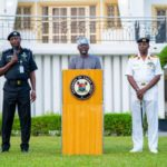 Lagos State Governor Babajide Sanwo Olu Adjust The Announced Relaxed Lockdown In Lagos State