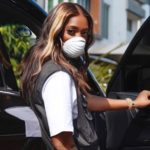 Tiwa Savage Reveals The Effect Of Coronavirus Pandemic On Her