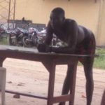Robber Breaks Into Neighbour's House, You Won't Believe What He Did Next (Photos)