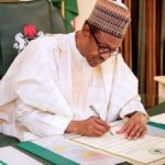 Coronavirus: Buhari Meets With Presidential Task Force To Determine Next Phase Of Lockdown
