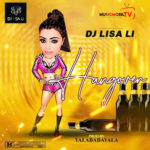 DOWNLOAD MP3: DJ Lisa Li – Hangover
