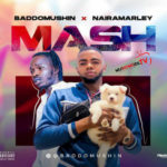DOWNLOAD MP3: Baddomushin Ft. Naira Marley – Mash