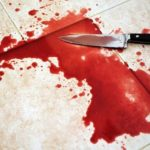 Housewife In Police Net For Allegedly Stabbing Husband To Death