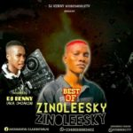 HOT MIX: DJ Kenny – Best Of Zinoleesky