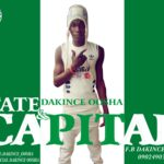 FAST DOWNLOAD: Dakince Oosha – State And Capital
